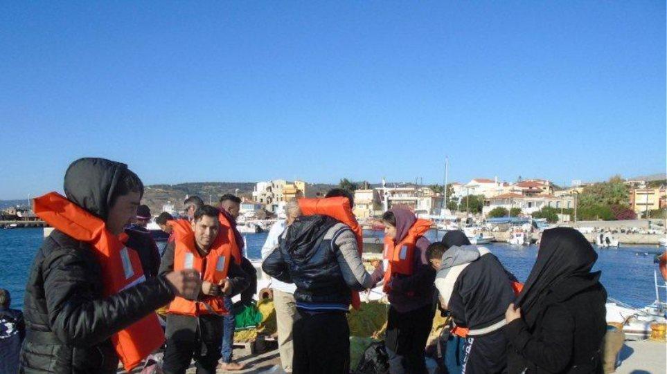 Το NRC προσλαμβάνει προσωπικό στη Χίο, για τους πρόσφυγες