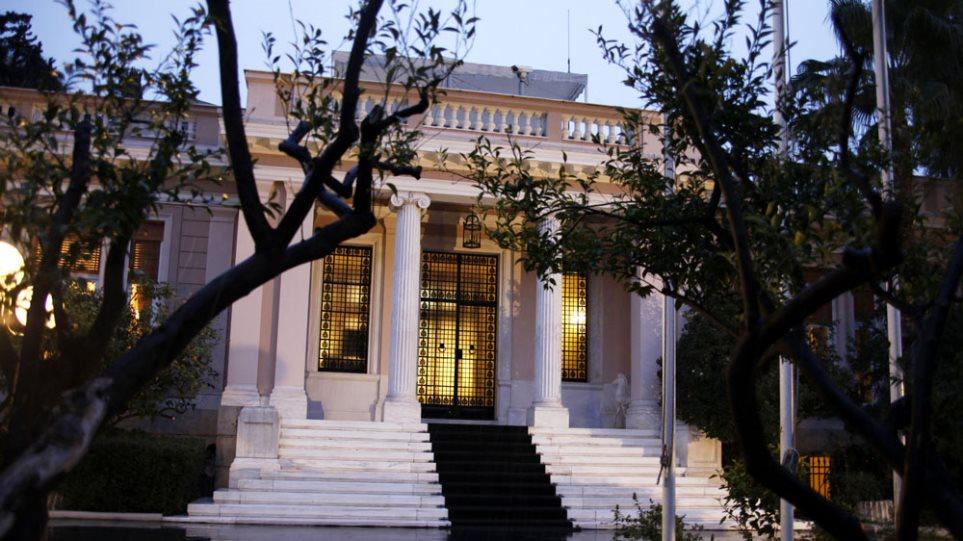 Μαξίμου για Die Welt: «Σπέκουλα από εμμονικούς εχθρούς της Ελλάδας»