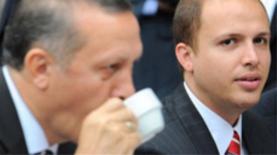 Handelsblatt: «Ο γιος του Ερντογάν είναι ο υπουργός Πετρελαίου του Ισλαμικού Κράτους»