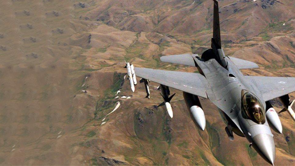 Συρία: Αμερικανικοί βομβαρδισμοί στη Ράκα με 32 νεκρούς τζιχαντιστές