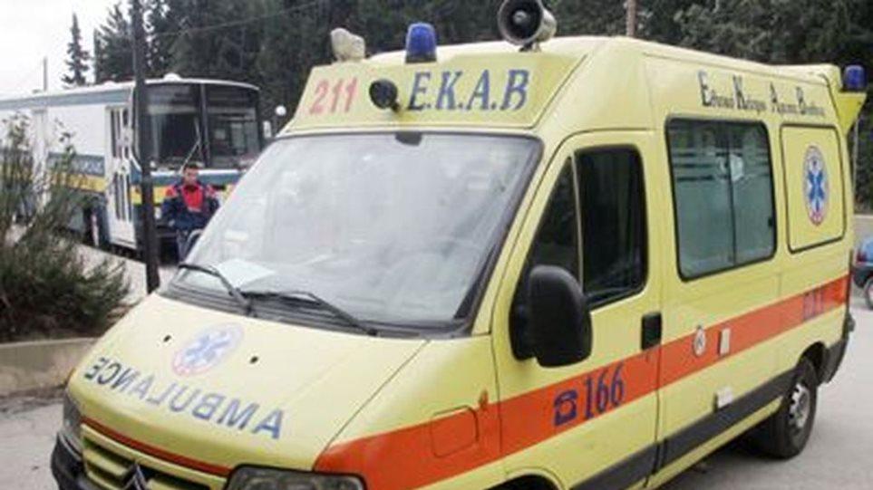 Άργος Ορεστικό: 60χρονος έχασε τη ζωή του πέφτοντας από τη στέγη του σπιτιού του