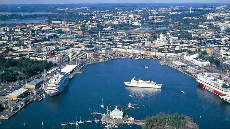Φινλανδία: Σχέδια για ενιαίο κρατικό μισθό 800 ευρώ το μήνα σε όλους τους κατοίκους
