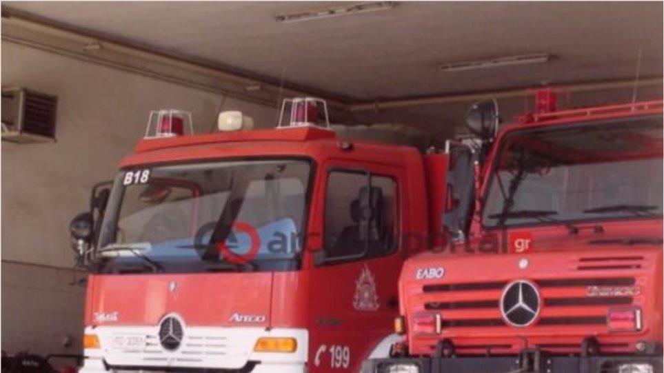 Τρίπολη: Τρεις τραυματίες από έκρηξη στο χωριό Σάγκα