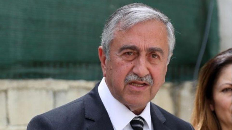 Ακιντζί: Οι Τουρκοκύπριοι θέλουν τουρκικές εγγυήσεις