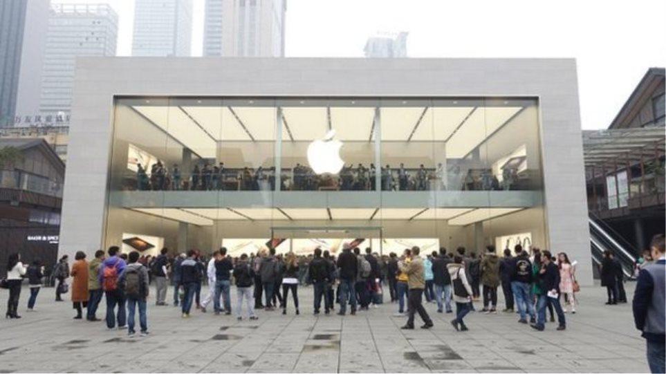 Η Apple μετατρέπεται σε... σχολείο για μια εβδομάδα