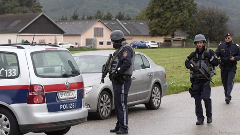 Κατηγορίες για συμμετοχή σε τρομοκρατική οργάνωση αντιμετωπίζει η 17χρονη Σουηδή που συνελήφθη στη Βιέννη