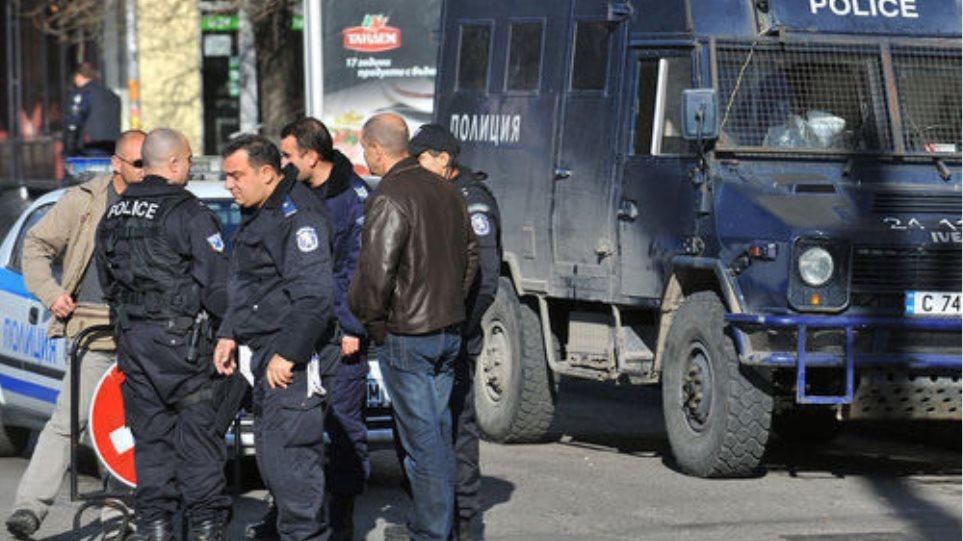 Βουλγαρία: Άγνωστοι άνοιξαν πυρ τραυματίζοντας τρεις ανθρώπους στο κέντρο της Σόφιας