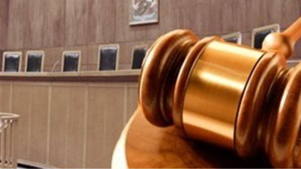Οι δικαστές καταγγέλλουν την αδιαφορία της Κυβέρνησης στα προβλήματα της Δικαιοσύνης