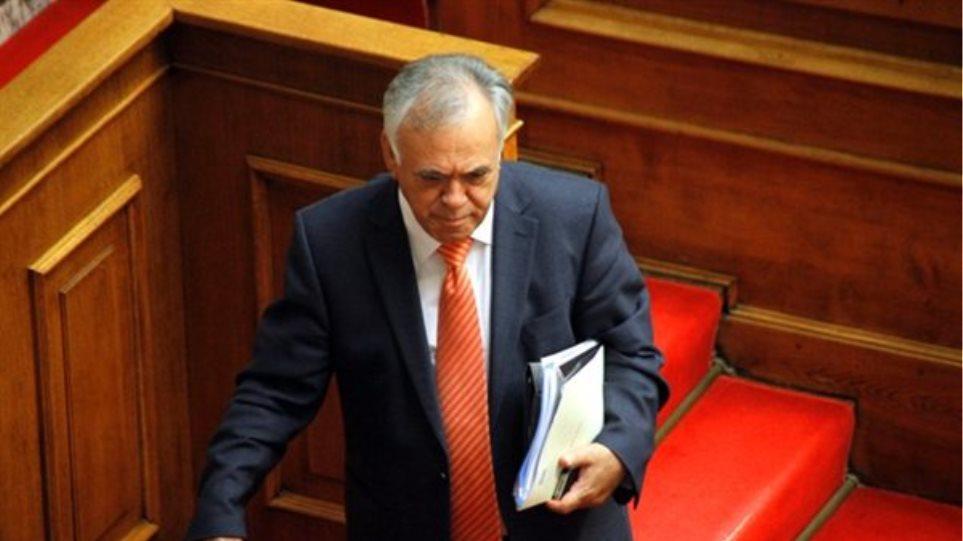 Έκθεση για τις ανακεφαλαιοποιήσεις ζητά ο Δραγασάκης