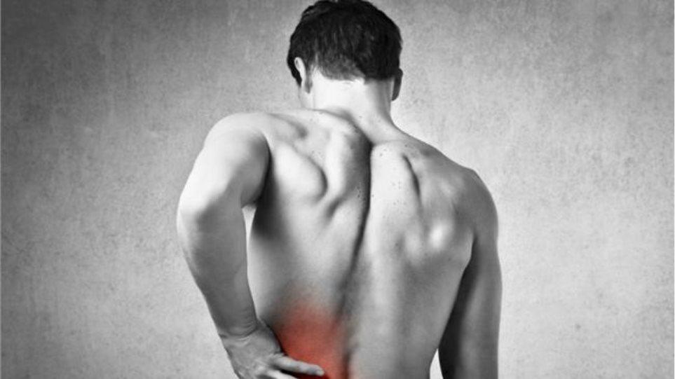 Έρευνα ανοίγει τον δρόμο για νέα αναλγητικά φάρμακα για χρόνιους πόνους