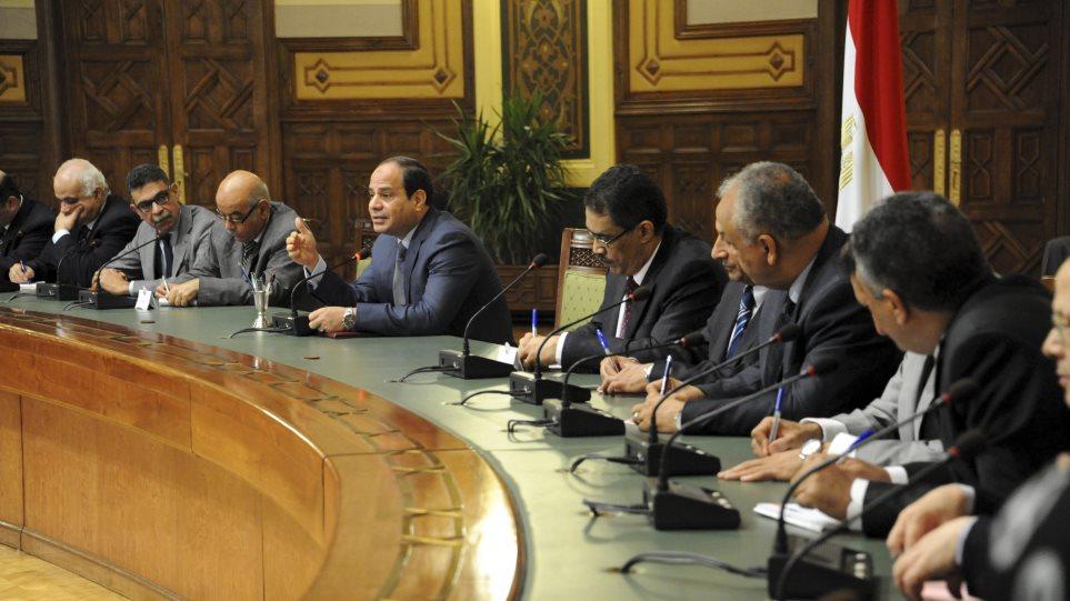 Προς πολιτική συμφωνία στη Λιβύη