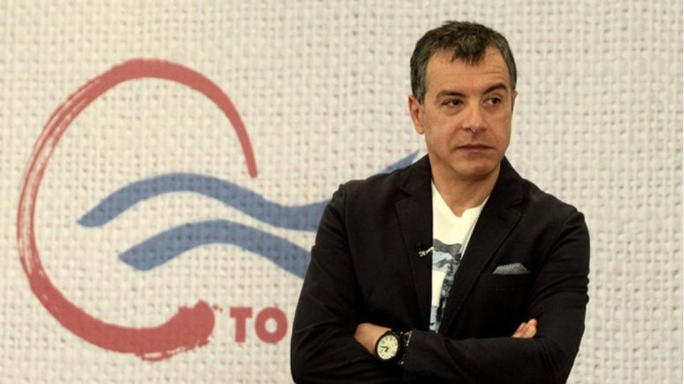 Θεοδωράκης: Η πόρτα της συνεργασίας με τον ΣΥΡΙΖΑ έχει κλείσει