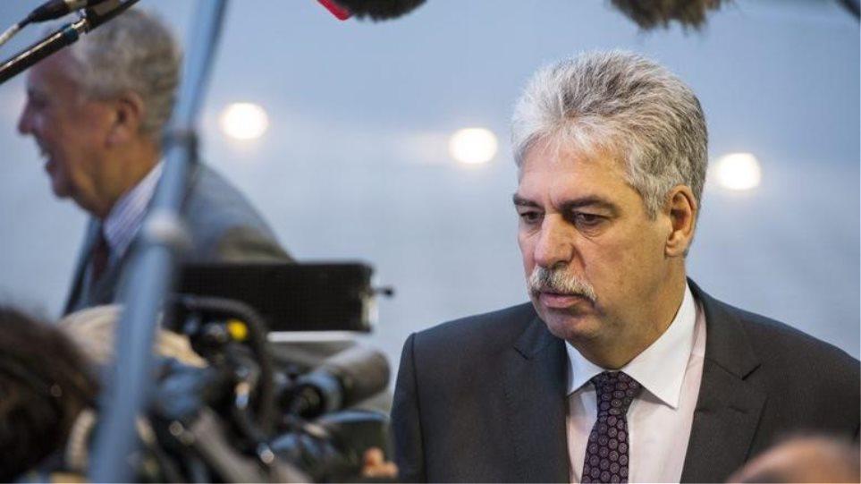 Αυστριακός ΥΠΟΙΚ: Η Ελλάδα υλοποίησε ήδη περισσότερα, απ' όλα μαζί τα μέτρα του πρώτου και δεύτερου προγράμματος