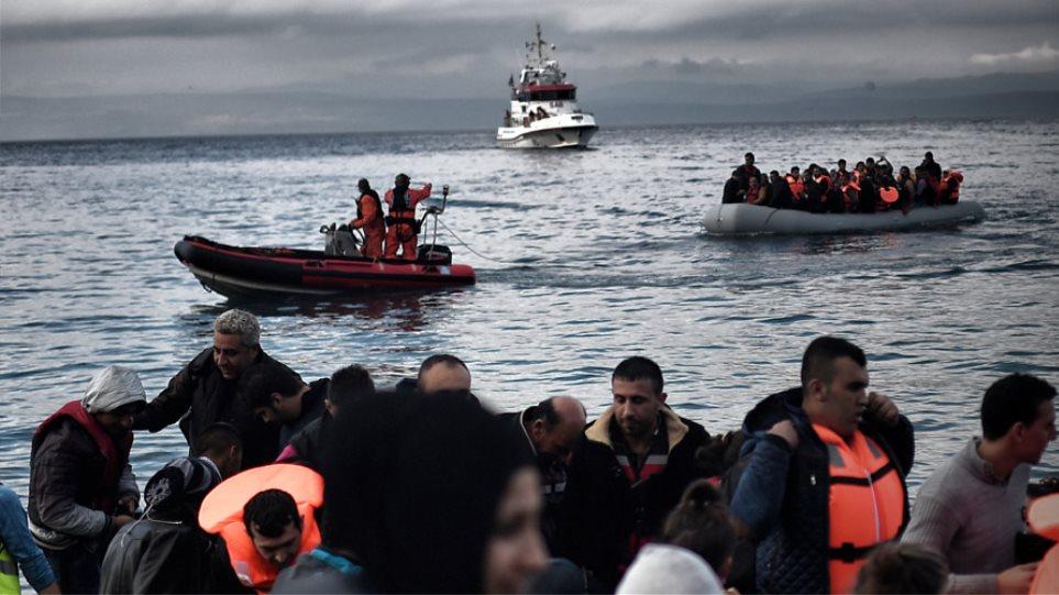 Ευρωπαϊκή διαχείριση των εξωτερικών συνόρων της ΕΕ ζητά το Βερολίνo