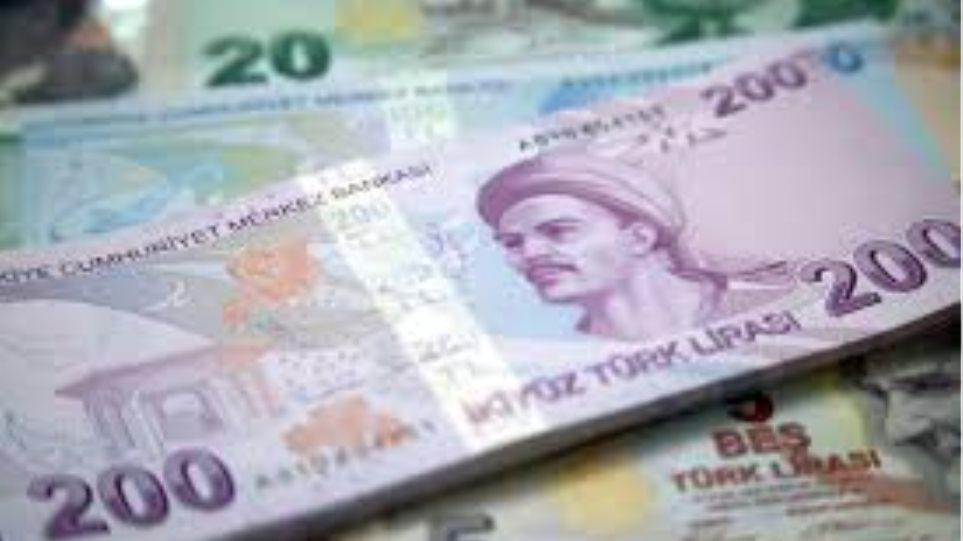 Περίπου 9 δισ. δολάρια θα κοστίσουν στην Τουρκία οι «μηδενικές σχέσεις» με τη Ρωσία