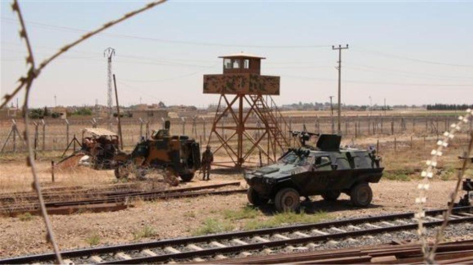 Ιράκ: Η Τουρκία απέσυρε 350 στρατιώτες της από τη Μοσούλη