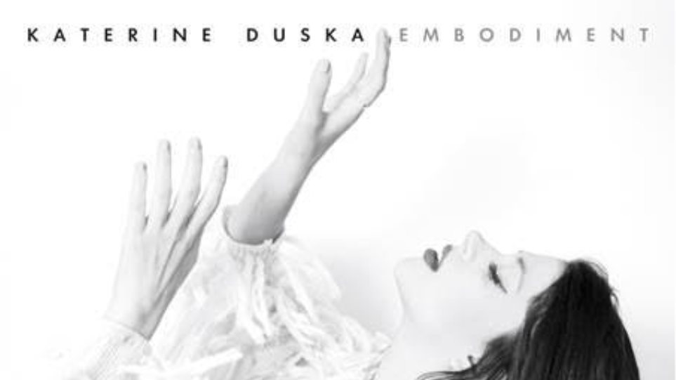 Katerine Duska: H νέα ελληνική φωνή που θα σας μαγέψει