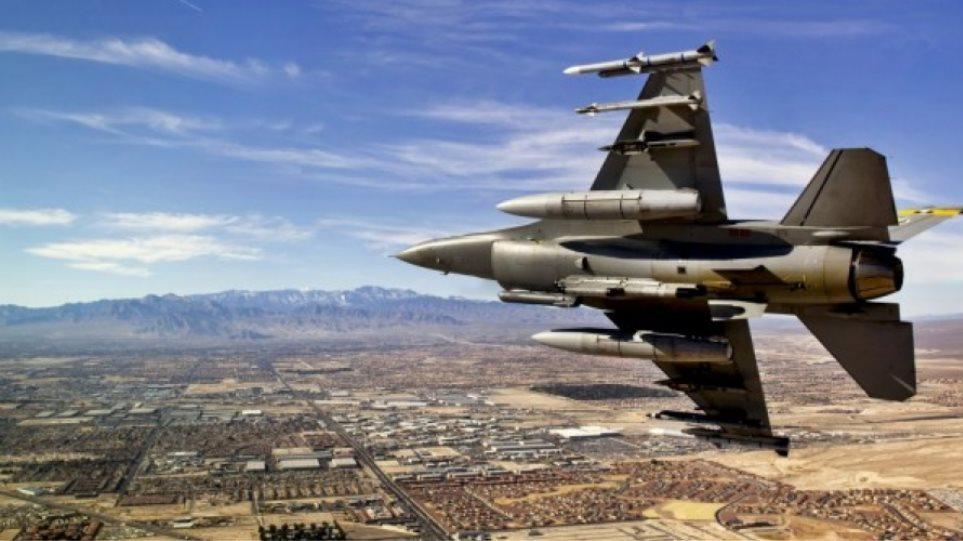 Ο αμερικανικός στρατός κατηγορεί τη Ρωσία για την απώλεια τριών Σύρων στρατιωτών