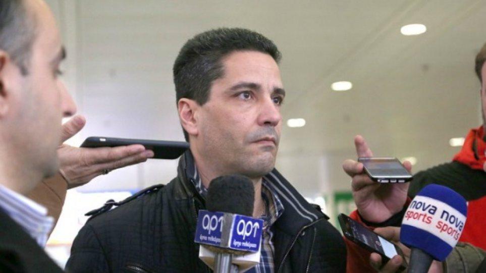 Σφαιρόπουλος: «Θέλω να χρησιμοποιήσω τον Τζέιμς»