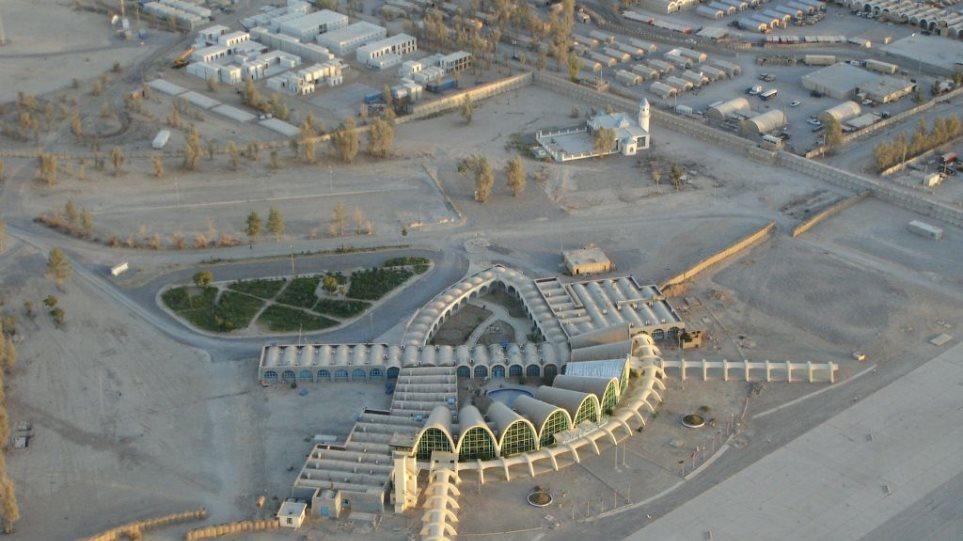 Αφγανιστάν: Επίθεση των Ταλιμπάν στο αεροδρόμιο του ΝΑΤΟ στην Κανταχάρ