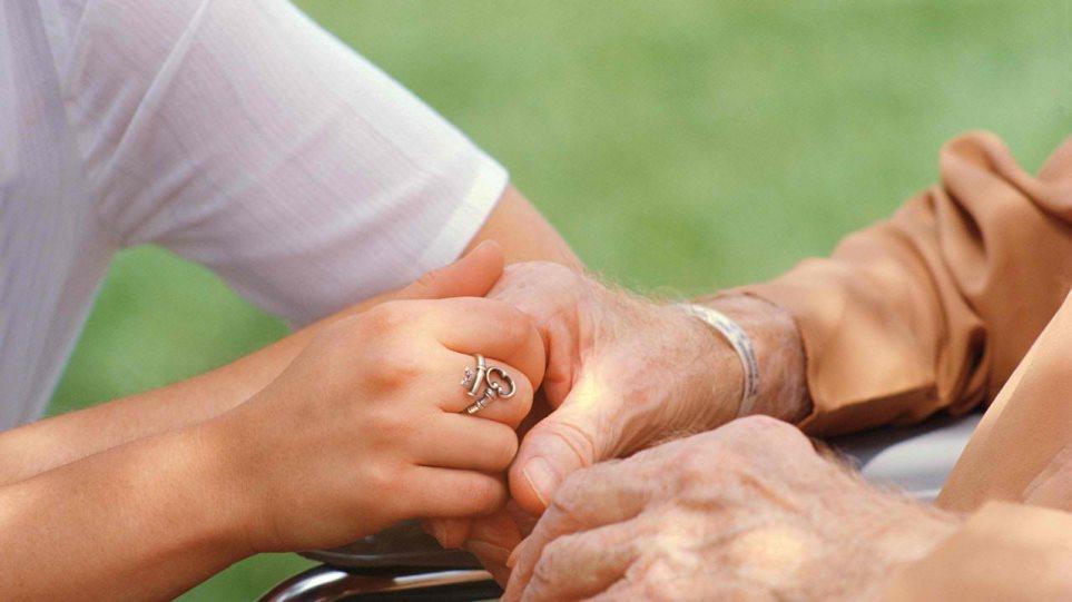 Η ορμονική θεραπεία για τον καρκίνο του προστάτη μπορεί να αυξήσει τον κίνδυνο για Αλτσχάιμερ