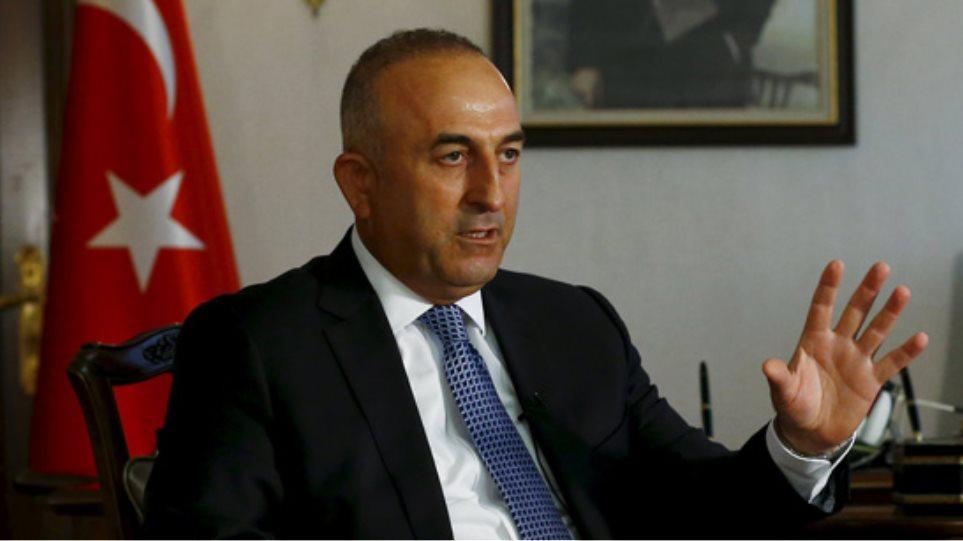 Άγκυρα: Δεν αποσύρονται τα τουρκικά στρατεύματα από το Ιράκ