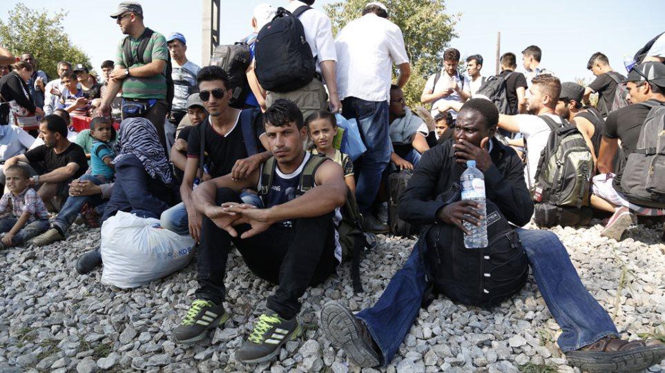 Τελεσίγραφο από τους κατοίκους της Ειδομένης, σενάρια για κέντρο κράτησης στη Θεσσαλονίκη