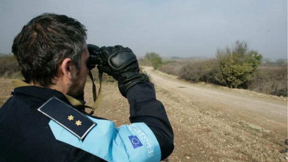 Κομισιόν: Προχωράμε κανονικά στη δημουργία Ευρωπαϊκης Συνοριοφυλακής