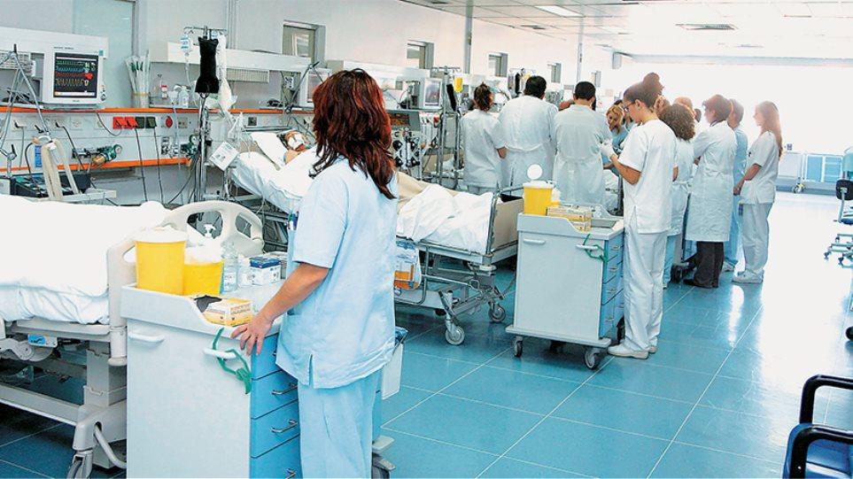 Χαμός για μια δουλειά σε νοσοκομείο: 70.000 αιτήσεις για 690 θέσεις!