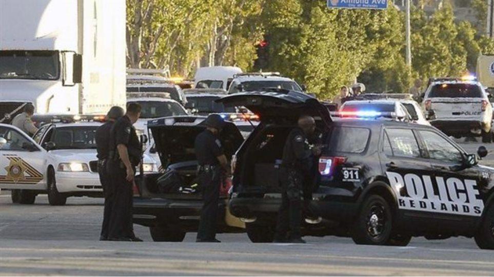 FBI: Οι δράστες της επίθεσης στο Σαν Μπερναρντίνο εξασκούνταν στην σκοποβολή