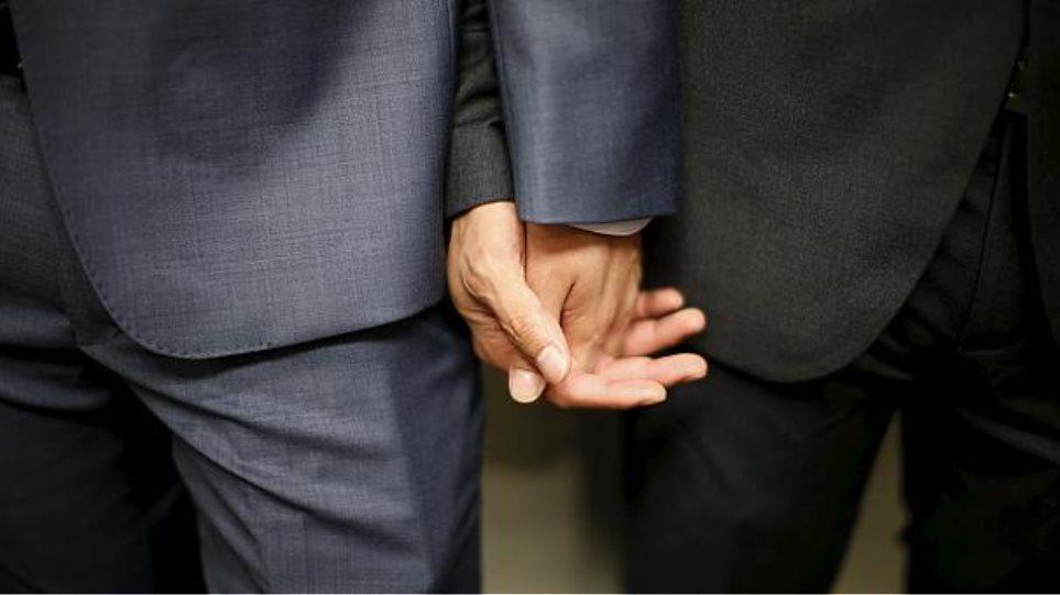 Μέσα στην εβδομάδα το σύμφωνο συμβίωσης για τα ομόφυλα ζευγάρια στη Βουλή