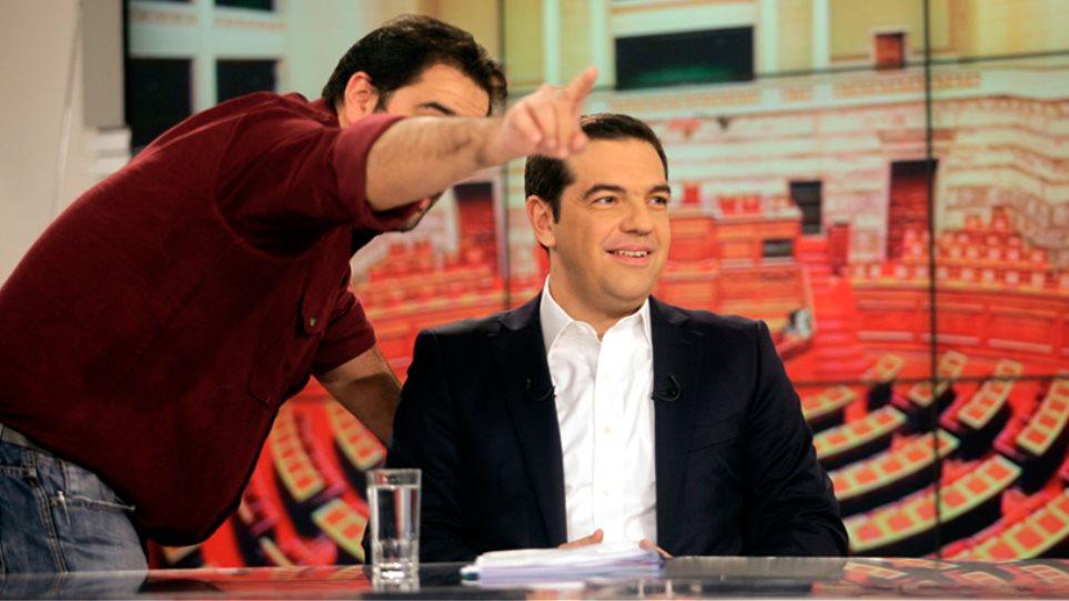 Τα best of του #tsipras_ert