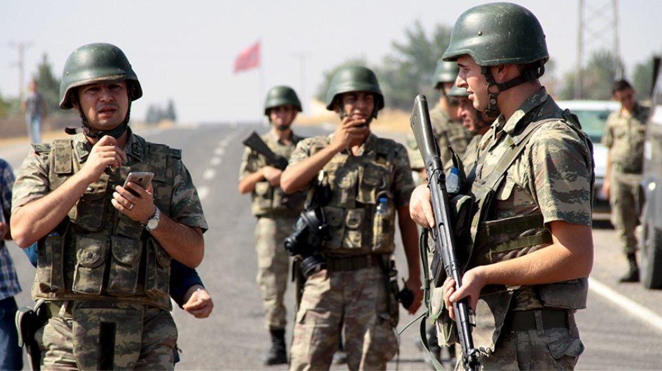 «Παράνομη» η παρουσία τουρκικών στρατευμάτων στο Ιράκ, λέει η Μόσχα