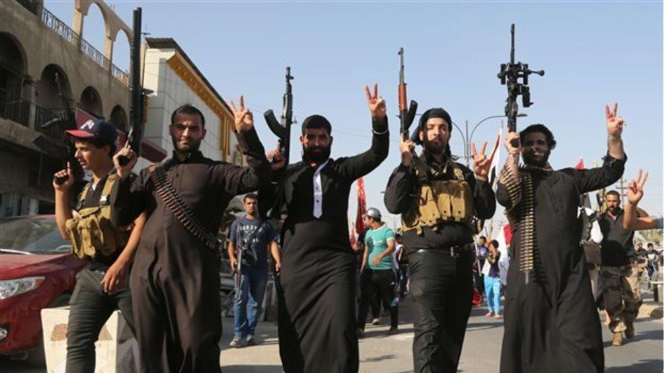 Στοιχεία «σοκ»: Μέσα σε ένα χρόνο υπερδιπλασιάστηκαν οι ξένοι τζιχαντιστές σε Συρία-Ιράκ