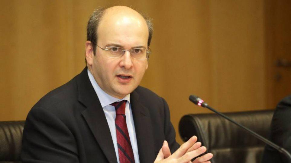 Χατζηδάκης: Σχεδόν μηδενική η απορρόφηση του ΕΣΠΑ