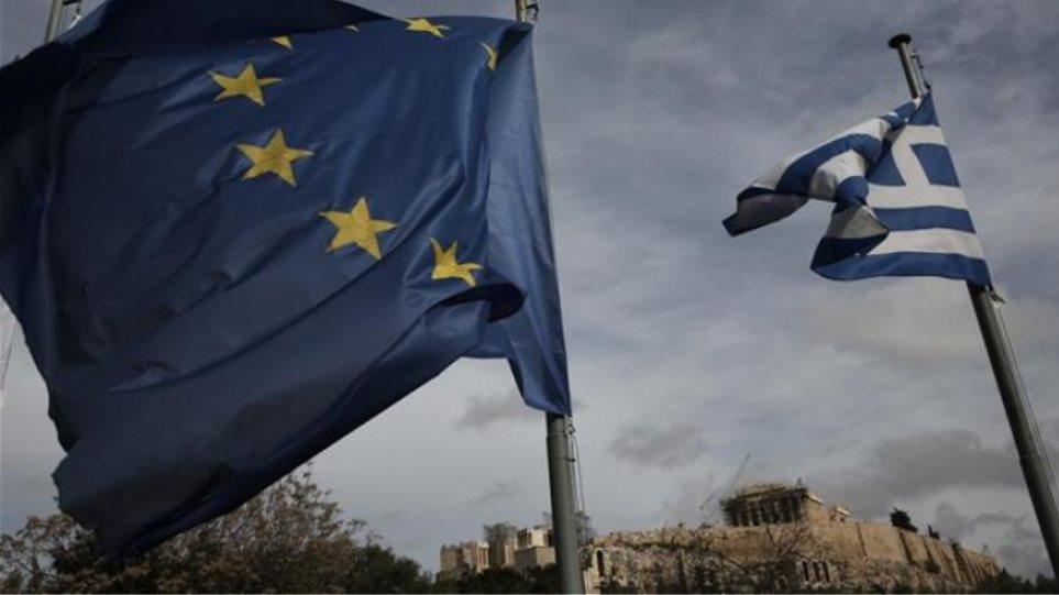 Βαθαίνει η ύφεση στην Ελλάδα: Έκλεισε στο -0,9% το τρίτο τρίμηνο