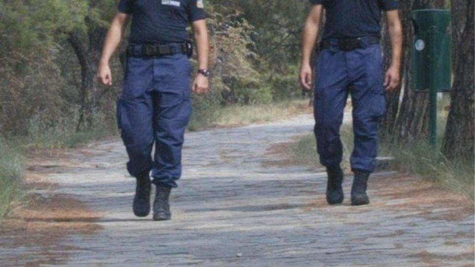 Έρχεται η αλά ΗΠΑ... «Αστυνομία Φύσης»!