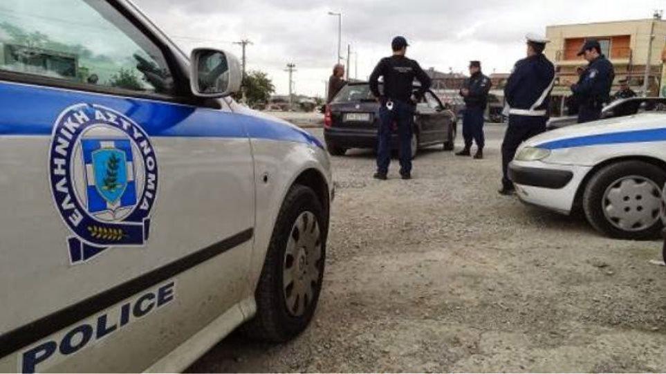 Σαράντα συλλήψεις σε αστυνομική επιχείρηση στην Πελοπόννησο