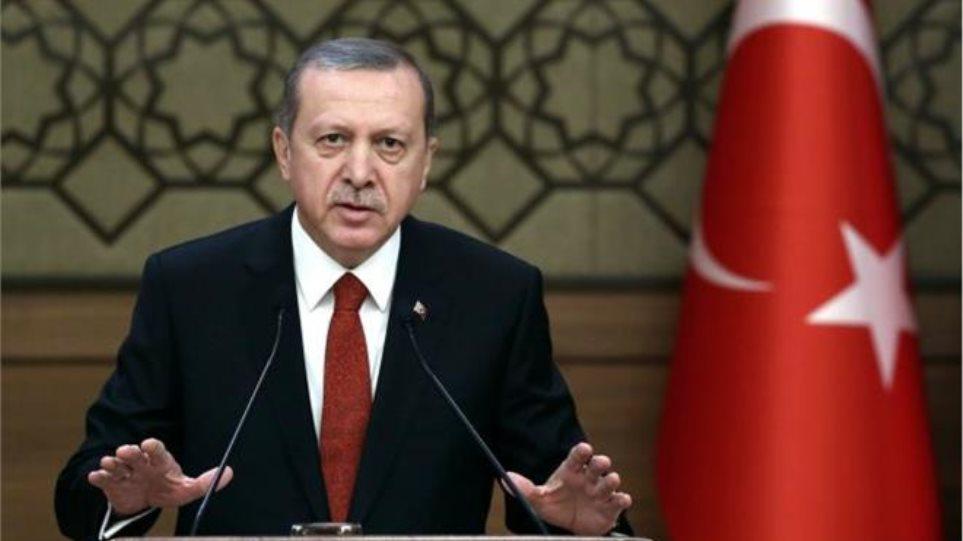 Η Τουρκία ζητά από τους υπηκόους της να εγκαταλείψουν το Ιράκ