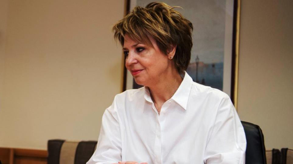 Γεροβασίλη: Η συνέντευξη δεν είναι εργαλείο ρουσφετολογικού χαρακτήρα