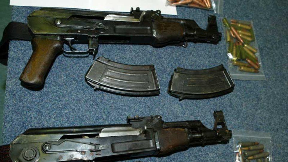 Προμηθευτής της Χεζμπολάχ και μεγάλος λαθρέμπορος όπλων ο 49χρονος που συνελήφθη στην Αθήνα