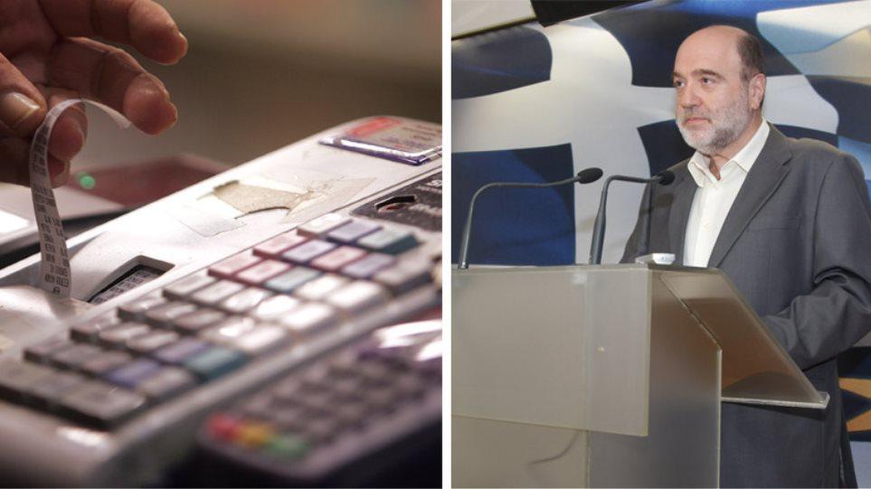 Παίζει με τις λέξέις ο Αλεξιάδης: Έφερα νομοτεχνική διάταξη για τις αποδείξεις του 2015