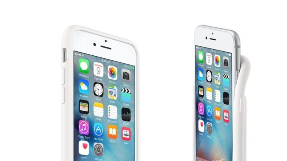 Ο CEO της Apple στηρίζει το design της νέας μπαταρίας για το iPhone