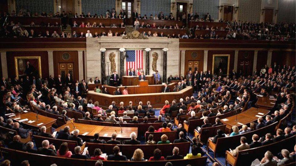 ΗΠΑ: Θέση «τσάρου» για τους τζιχαντιστές προτείνουν οι Δημοκρατικοί