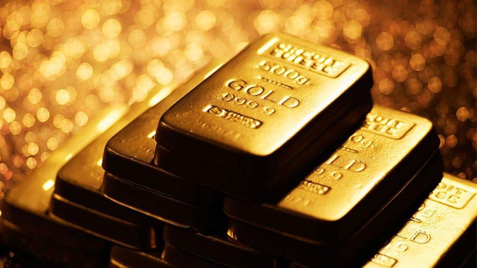 «Φρένο» στο ράλι ανόδου των τελευταίων ημερών στην τιμή του χρυσού