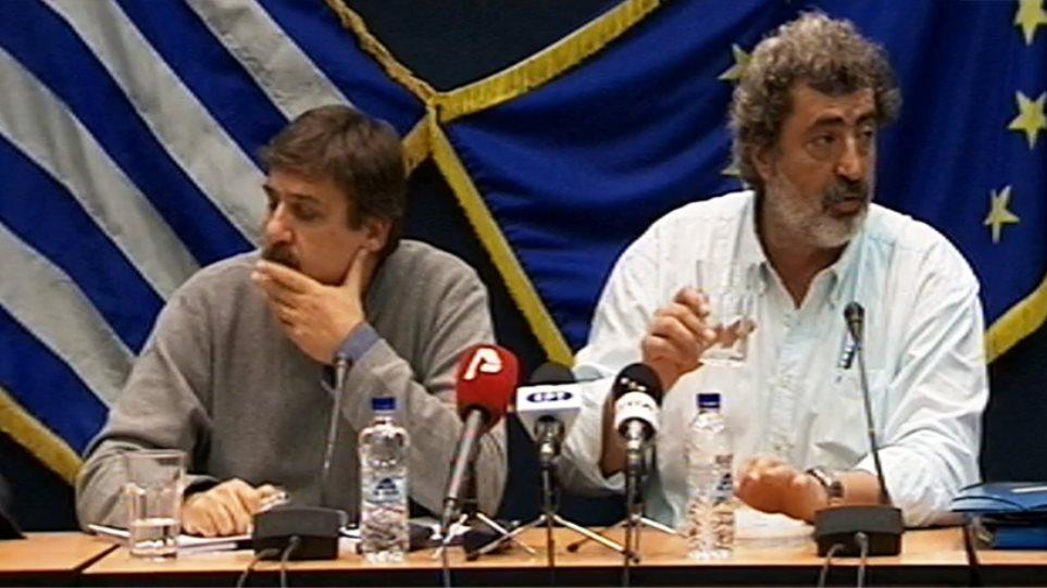 Ο απίστευτος καβγάς του υφυπουργού Πολάκη με δημοσιογράφο