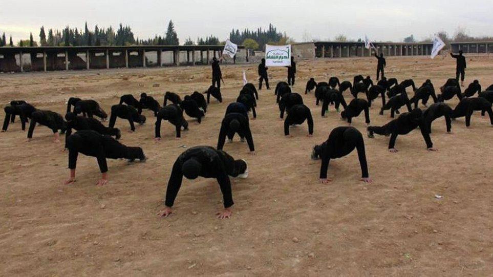 Υπέγραψε τη συμφωνία η Αχράμ-αλ-Σαμ, δρομολογείται συνάντηση μέχρι τις 10 Γενάρη με την κυβέρνηση της Συρίας