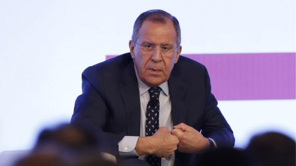 Ρωσία: «Τεράστιο λάθος» η εμμονή της Δύσης στην αποχώρηση του Άσαντ