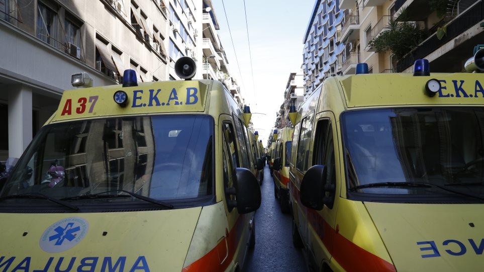 ΕΚΑΒ: Οι εργαζόμενοι καταγγέλλουν την Διοίκηση για τρομοκρατία και λογοκρισία