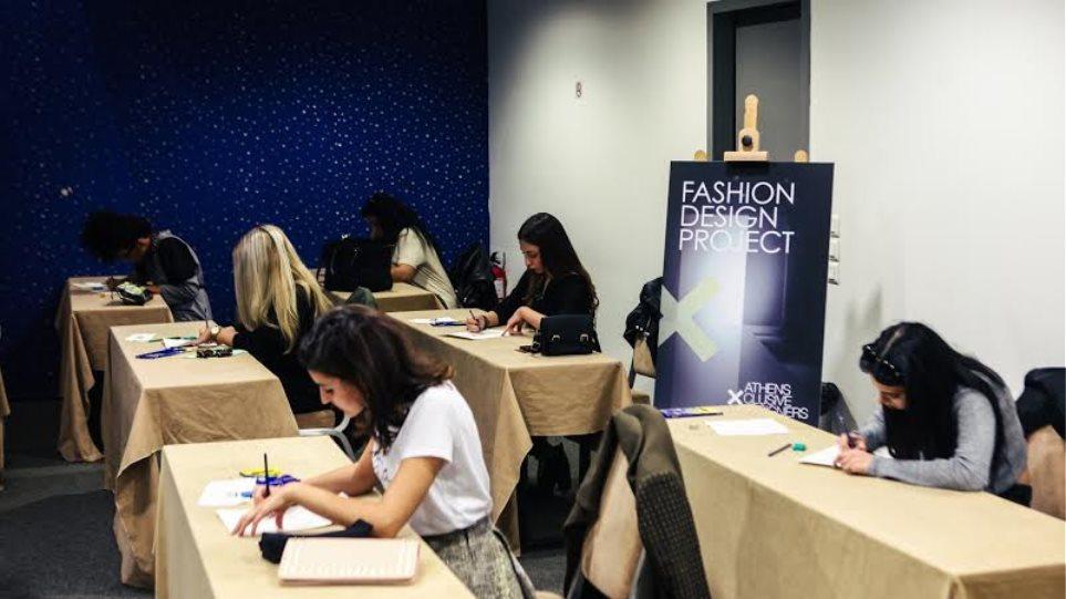 Ψηφίστε για τον μεγάλο νικητή της Εβδομάδας Μόδας της Αθήνας
